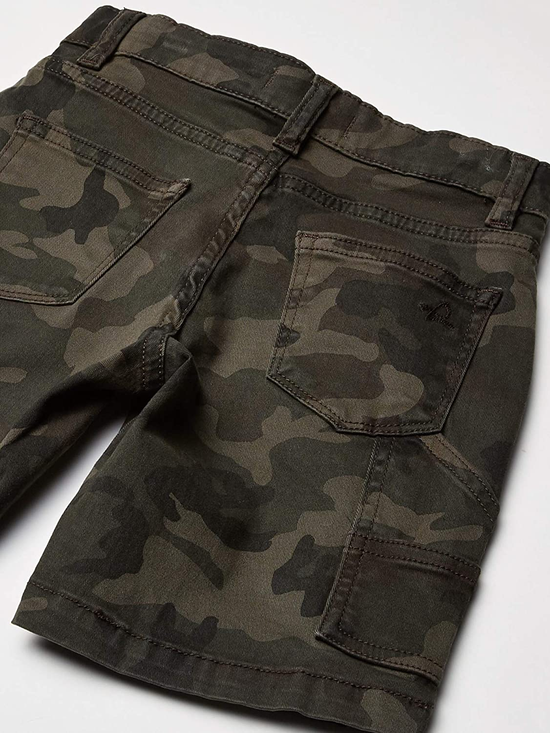 DL1961 Jacob Chino Short-Toddler Boys-Cannon