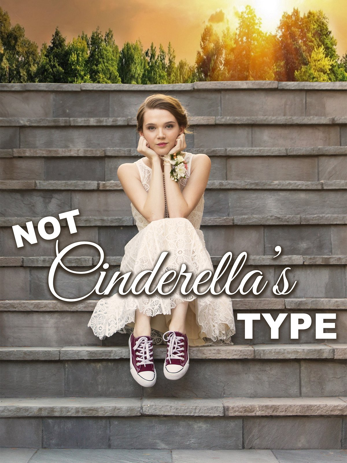 Not Cinderella's Type by