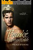 Frankie—Unforgettable (Man Up Book 3)