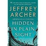 Hidden in Plain Sight: A Detective William Warwick Novel (William Warwick Novels, 2)