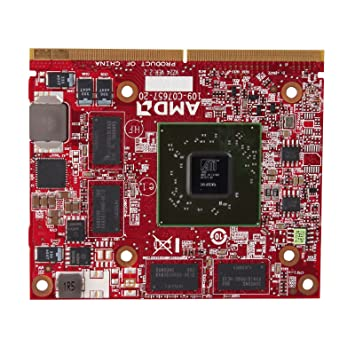 ATI Mobility Radeon HD 5650 Graphics Download Drivers