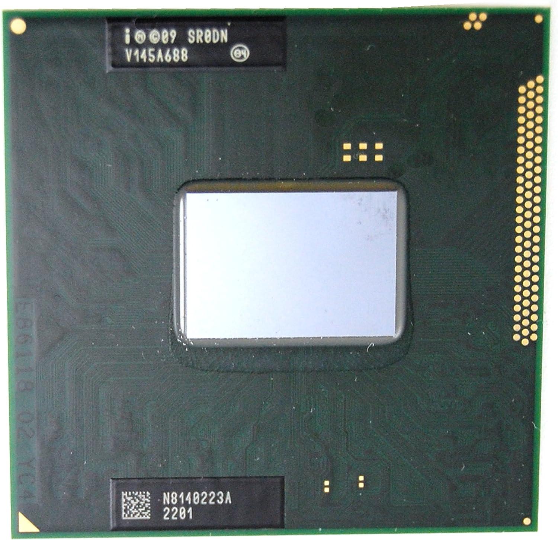Intel Core i5-2410M SR04B Mobile CPU Processor Socket G2 PGA988B 2.3Ghz 3MB 5 GT//s