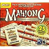 Mahjong: Titanium Collection - 25 Pack
