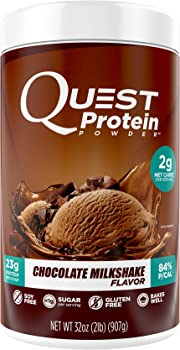 Quest Nutrition 23g Protein Powder