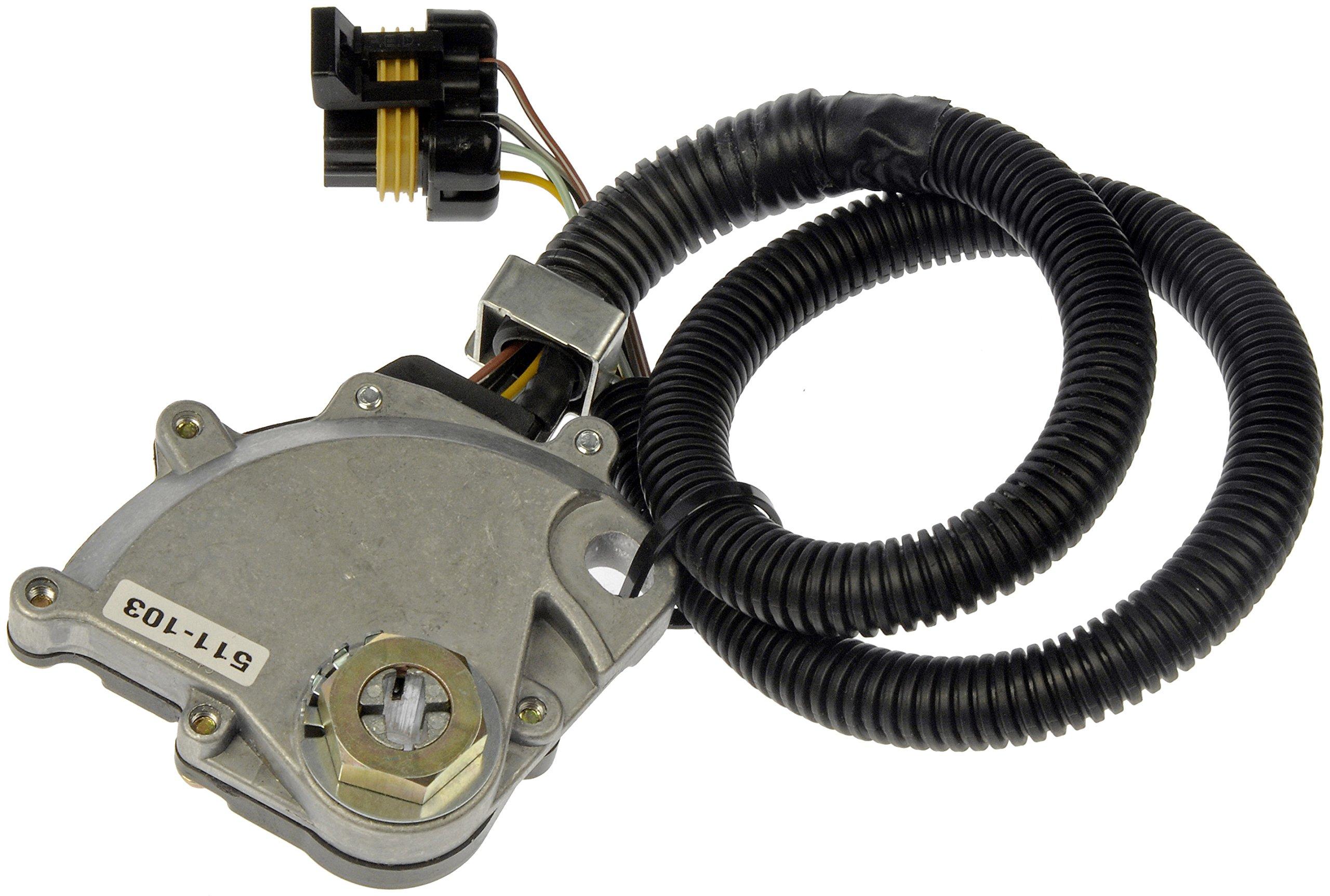 Dorman 511-103 Transmission Range Sensor