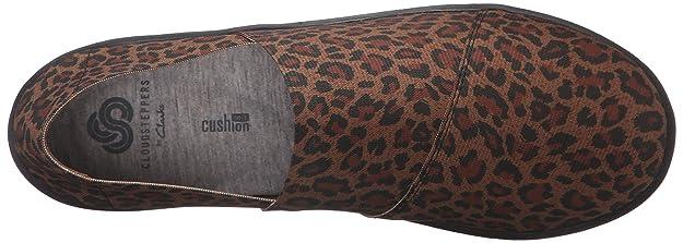 Clarks Women's Sillian Firn-CloudStepper Casual Shoe: Amazon.ca: Shoes &  Handbags