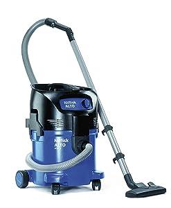 Wet/Dry Vacuum, 1.6 HP, 8 gal, 120V