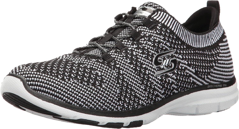 Skechers Damen Galaxies 22882 NVBL Sneakers