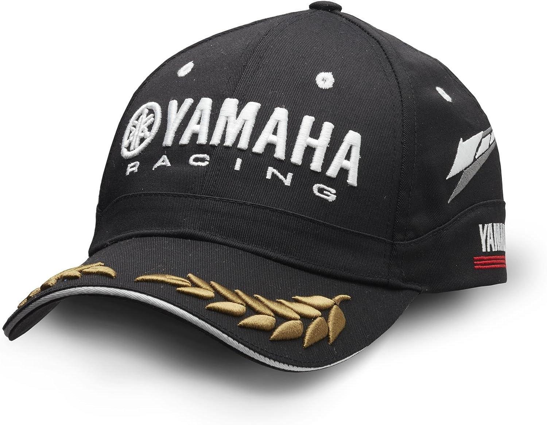 casquette yamaha femme