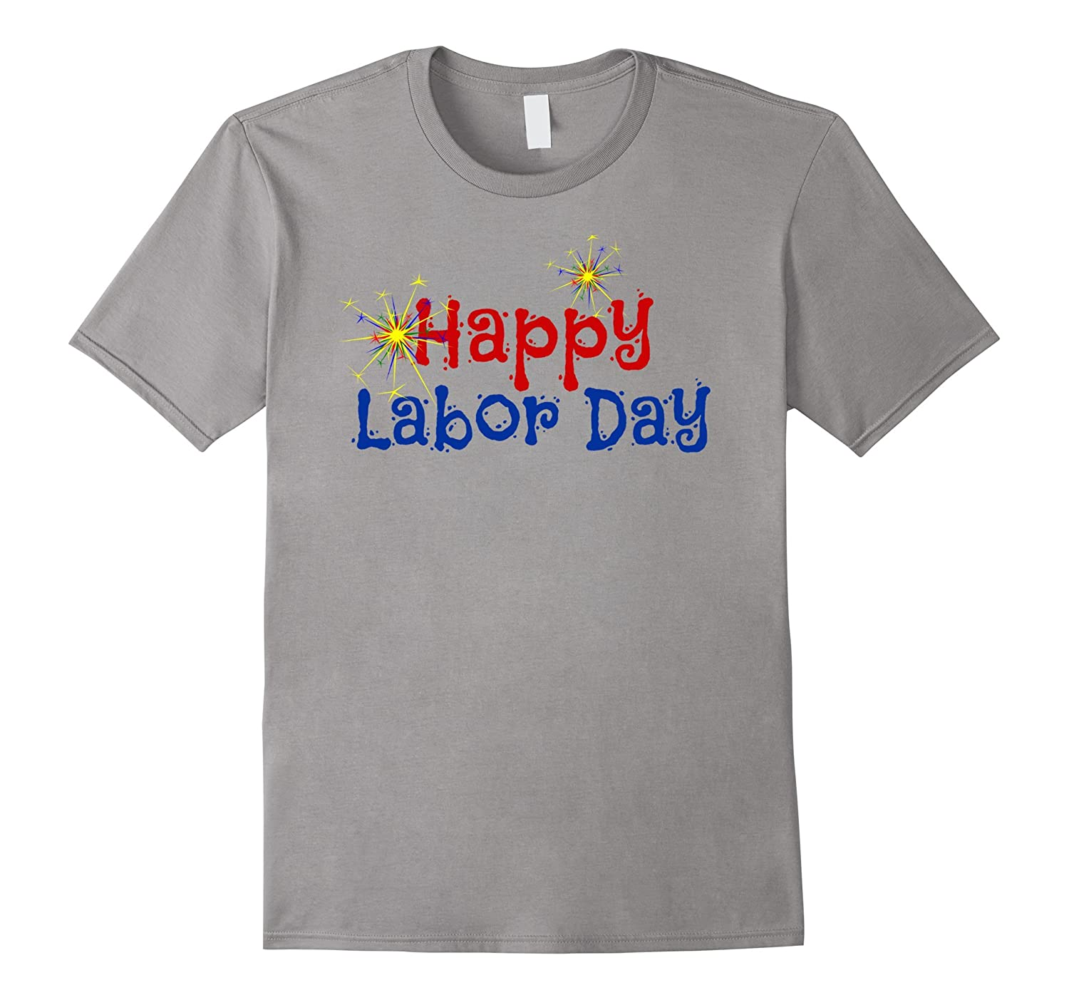 Happy Labor Day T shirt Holiday Shirt Gift for Workers-BN