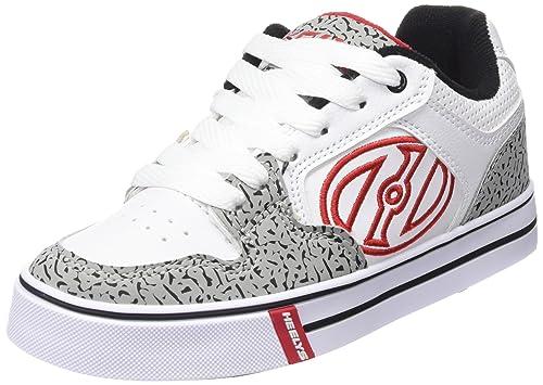 Heelys Motion Plus 770626 - Zapatos Una Rueda para Niños: Amazon.es: Zapatos y complementos