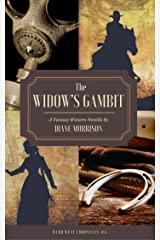The Widow's Gambit (Wyrd West Chronicles Book 6) Kindle Edition