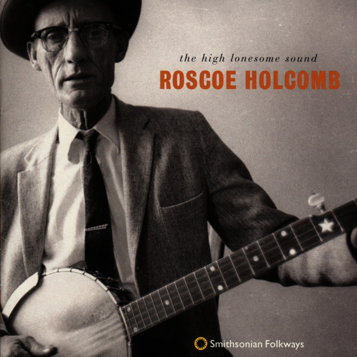 High Lonesome Sound by Smithsonian Folkways