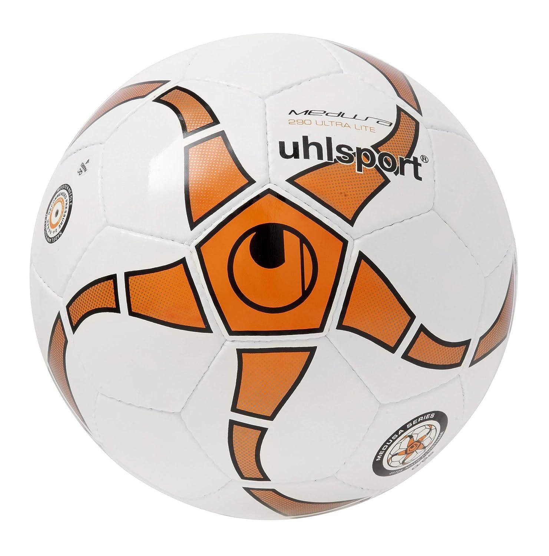 uhlsport Medusa ANTEO 290 Ultra Lite Balones de fútbol Futsal ...