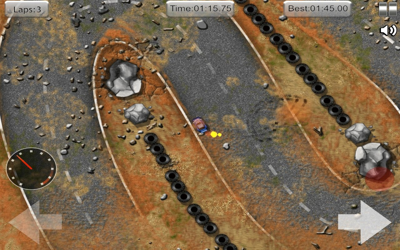 Nitro Rally [Download] by Mapi Games (Image #7)