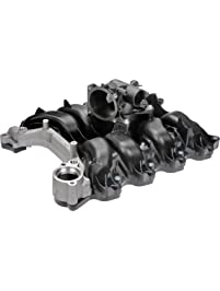 Dorman 615-375 Upper Intake Manifold with Molded Throttle Body