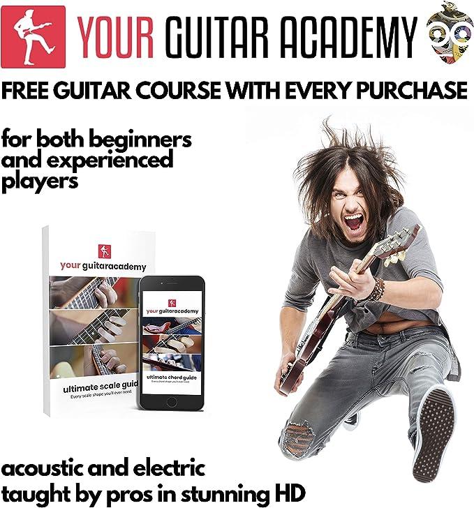 Capo Django de Pick Geek | Cejilla Para Guitarra Acustica ...