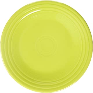 product image for Fiesta 9-Inch Luncheon Plate, Lemongrass