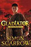 Gladiator: Vengeance (Gladiator Series Book 4)