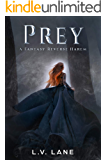 Prey: A Fantasy Reverse Harem (Omegaverse) (Omega Prey Book 1)