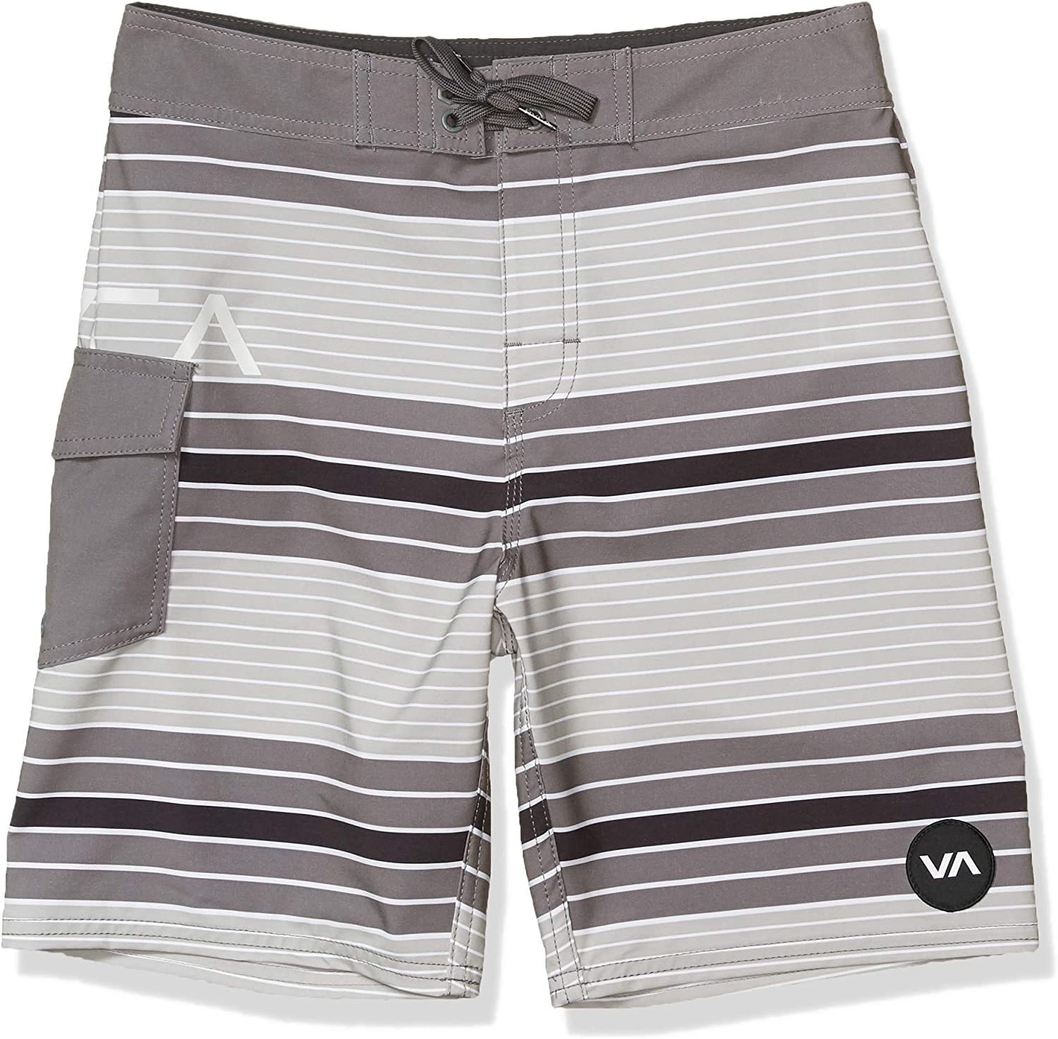 RVCA Big Boys Spits Trunk