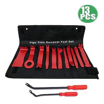 DE Demontage Werkzeug für Innenverkleidung Türverkleidung Innenraum Montagekeile