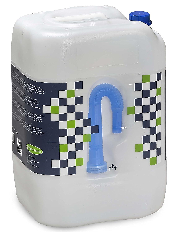Kanister 5l Original greenchem AdBlue® 4you mit Kanüle