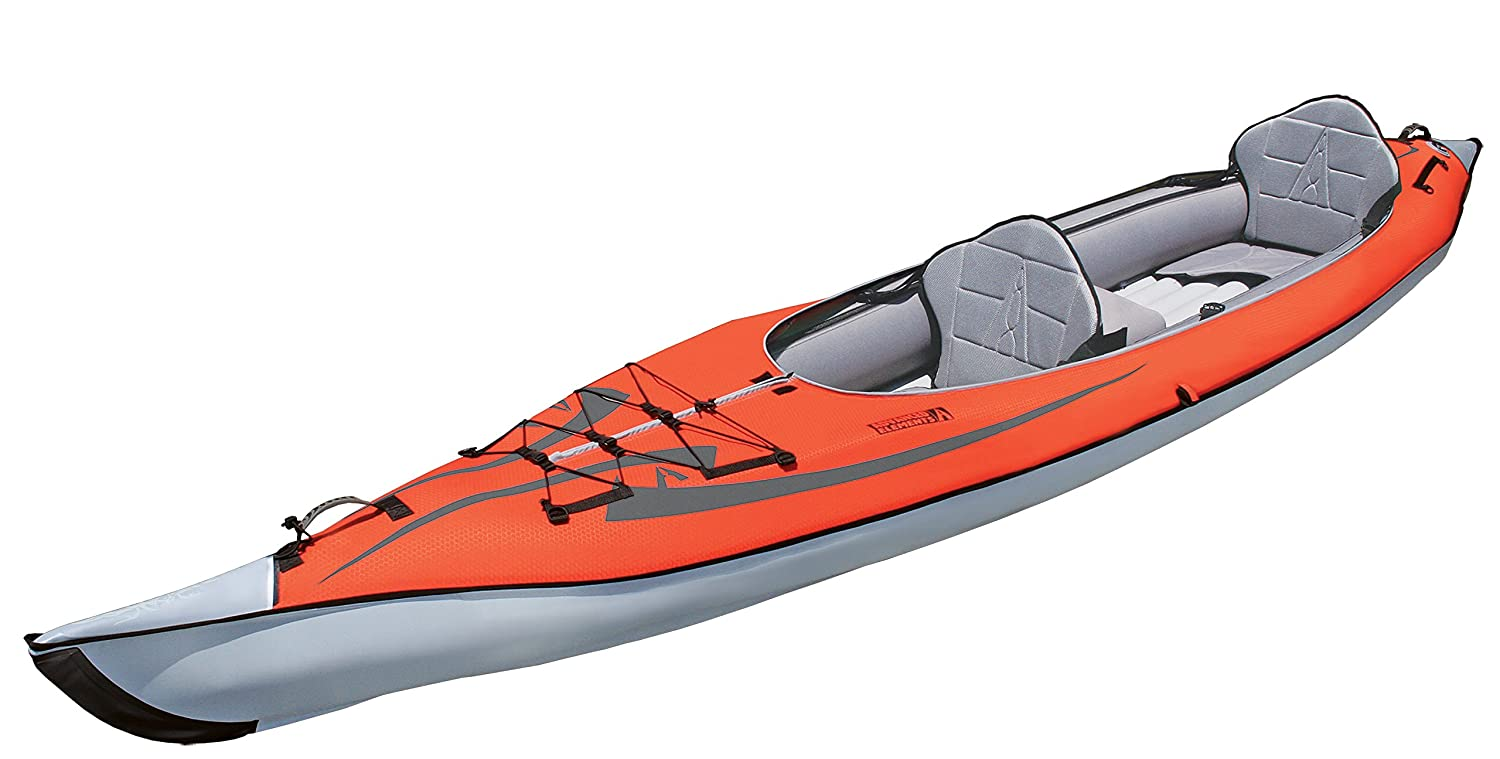 Convertible Inflatable Kayak