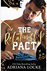 The Relationship Pact : Fake Dating Standalone (Kings of Football) Kindle Edition