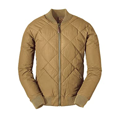 1936 Skyliner Model Down Jacket 010024: Flax