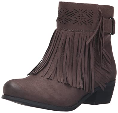 Women's Captain Country Boot