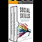 Social Skills: Overcoming Social Anxiety And Improve Your Social Skills