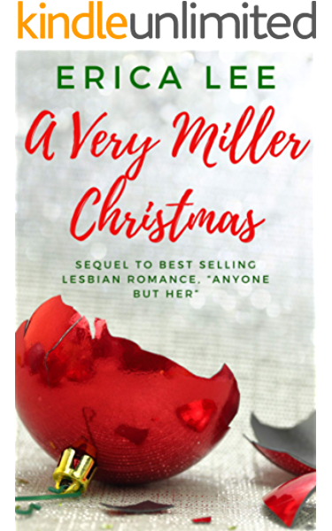 A Very Miller Christmas Kindle Edition By Lee Erica Literature Fiction Kindle Ebooks Amazon Com