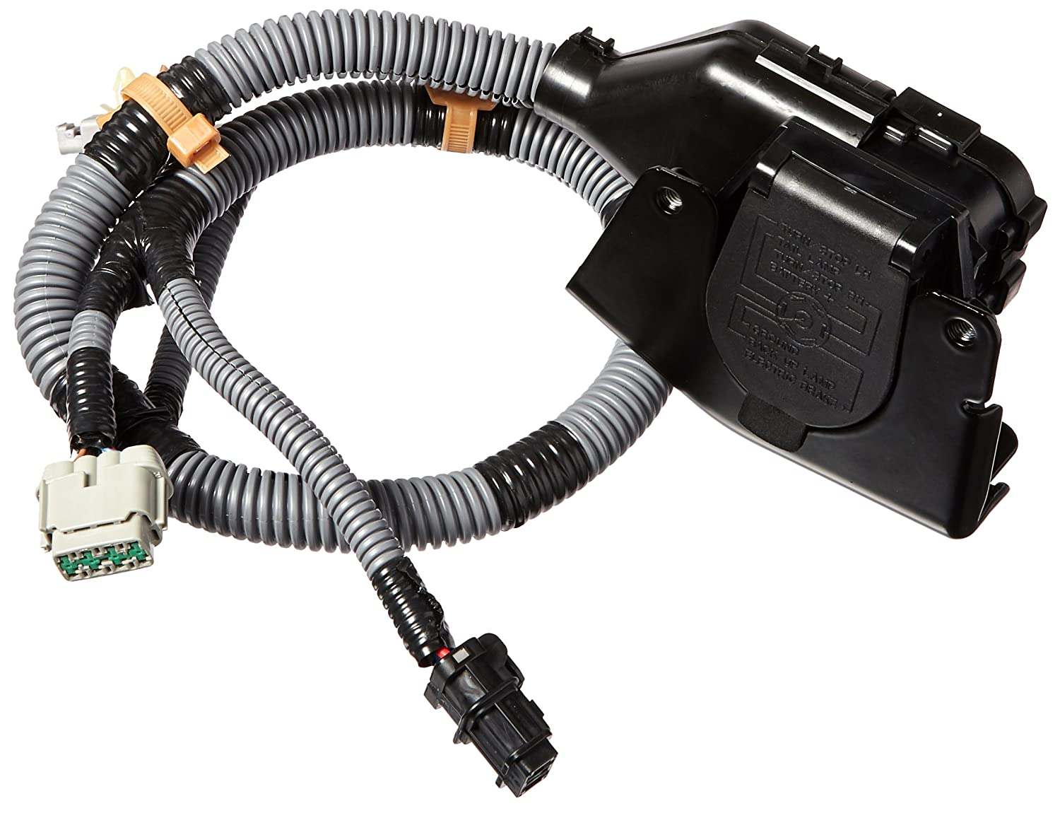Genuine Nissan 999T8-XR024 Trailer Tow Harness
