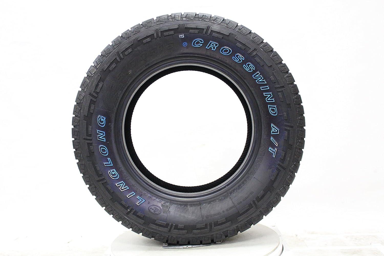 Amazon Com Crosswind A T All Season Radial Tire 265 75r16 116t