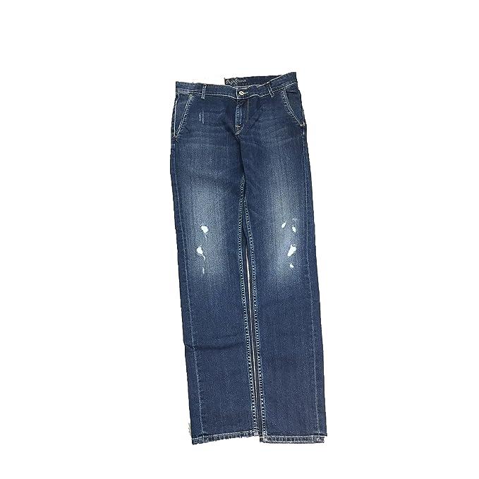 Pepe Jeans - BLUEBURN Denim - Pantalon Vaquero NIÑO (18 AÑOS ...