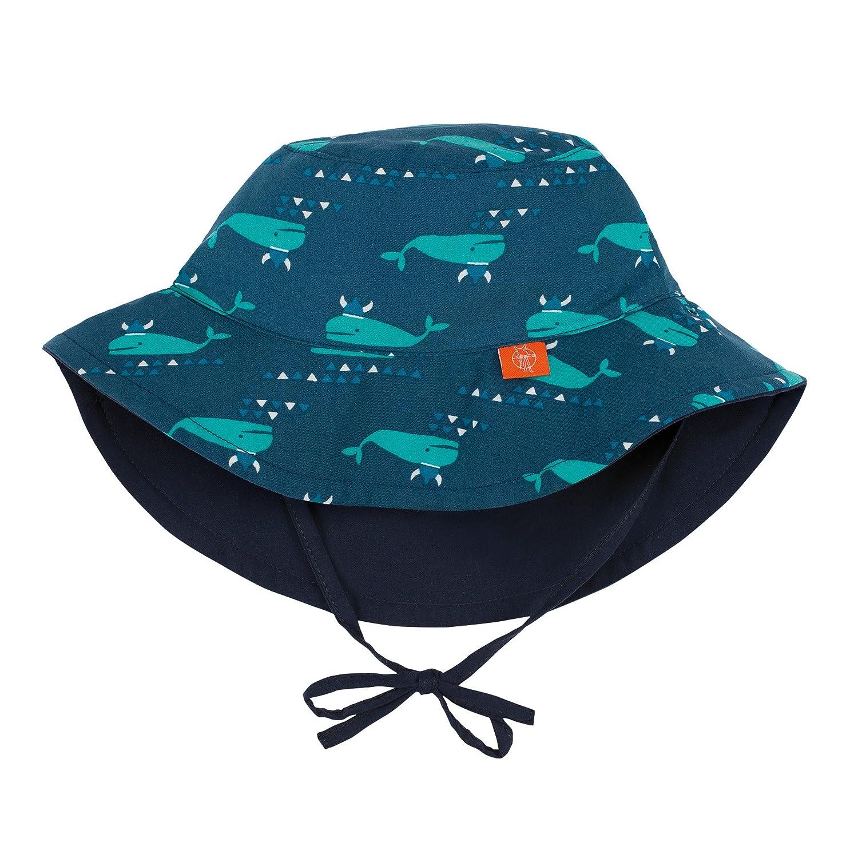 Lässig Chapeau de Soleil Réversible Taille Nouveau Né 0-6 Mois LSSIG 1433005410-06