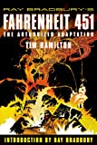 Ray Bradbury's Fahrenheit 451: The Authorized Adaptation (Ray Bradbury Graphic Novels)
