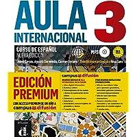 Aula Int 3 Nueva edición Libro del alumno + CD + Prem