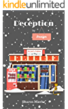 Deception by Design: A Mabel Wickles Mystery
