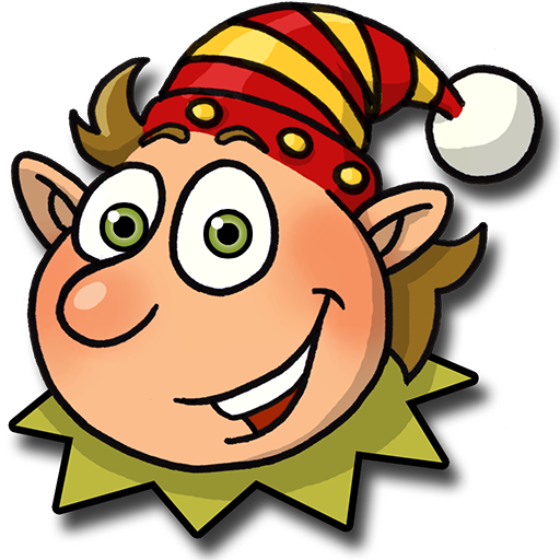 Featured App: The Elf Adventure Digital Advent Calendar