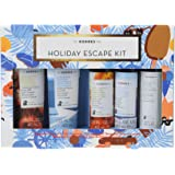 Korres Holiday Escape Kit, 200 ml