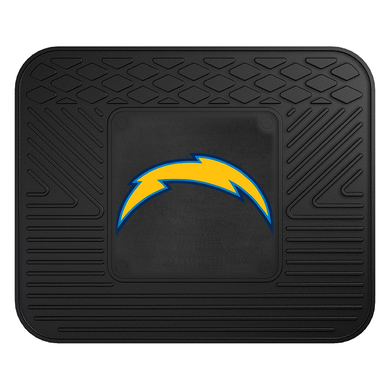 FANMATS NFL San Diego Chargers Vinyl Cargo Mat