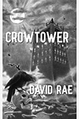 Crowtower (The Sun Thief Book 2) Kindle Edition