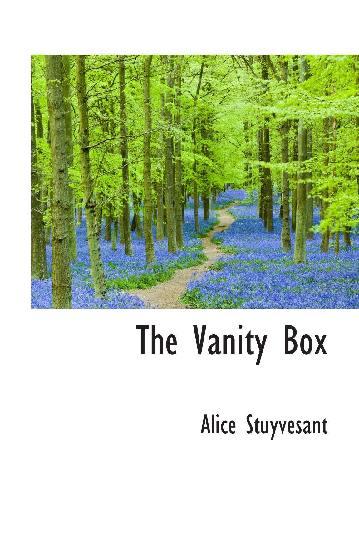 Download The Vanity Box pdf epub