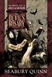 The Devil's Rosary: The Complete Tales of Jules de Grandin, Volume Two: Volume 2