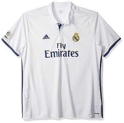 9639784dacc Amazon.com   adidas International Soccer Real Madrid Men s Jersey