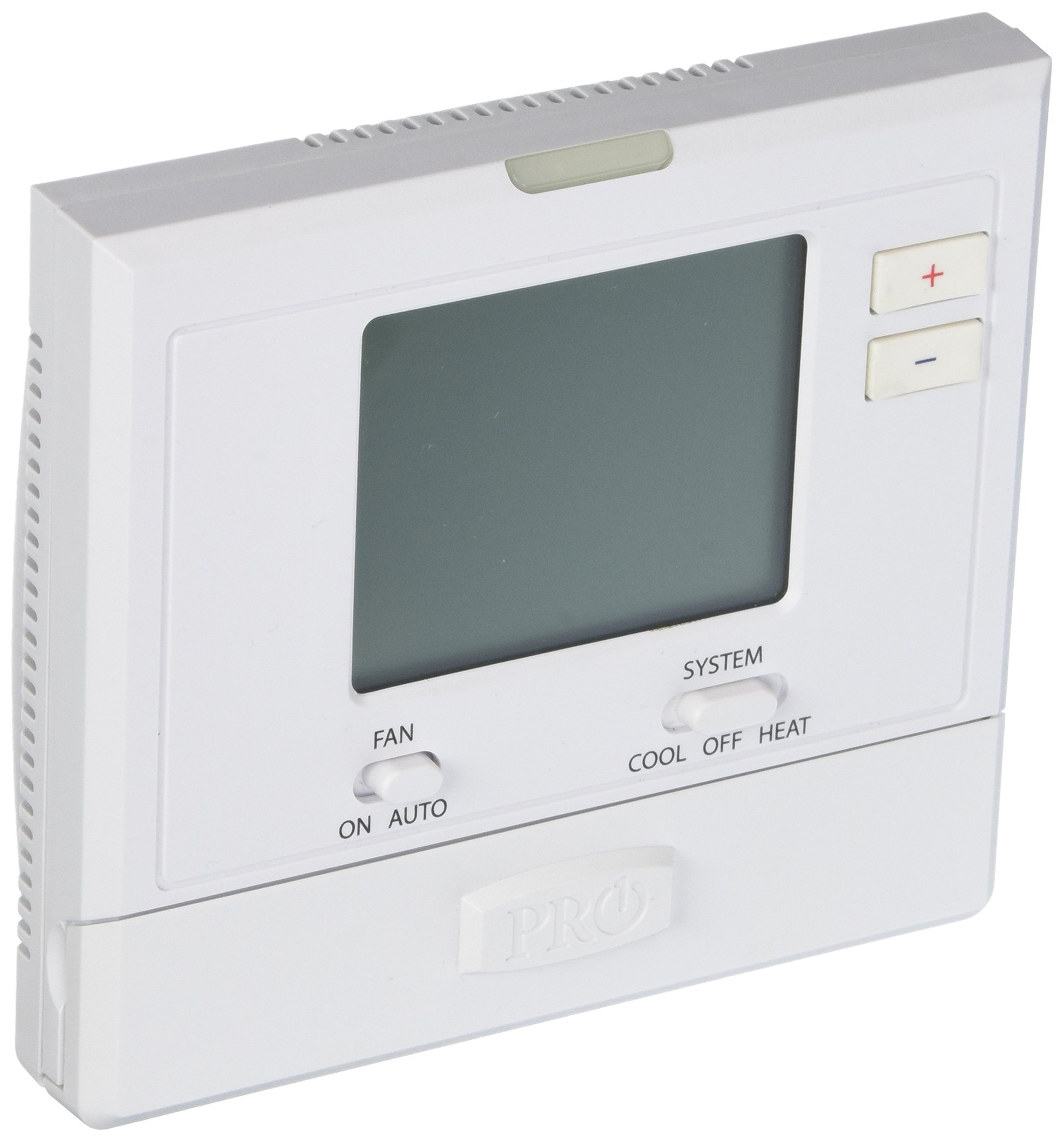 PRO1 IAQ T701 Non-Programmable Electronic Thermostat product image