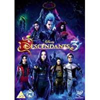 Disney's Descendants 3