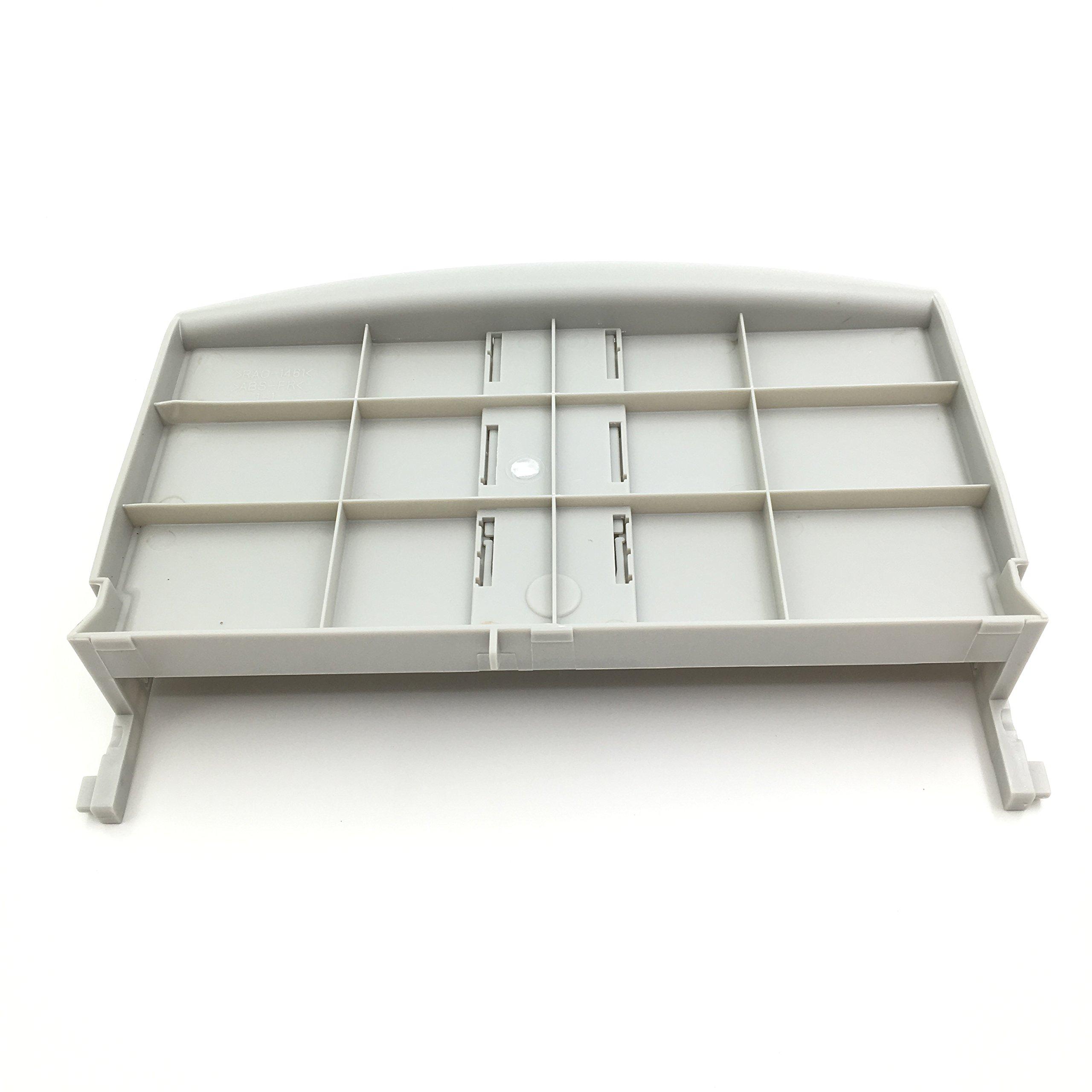 OKLILI RG0-1121-000 RG0-1013-000 RM1-0553 RM1-0554 Paper Input Tray for HP 1000 1200 1220 1300 1150 3300 3310 3320 3330 3380 by OKLILI (Image #3)